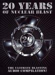 20 Years Of Nuclear Blast (4CD)