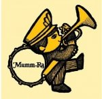 Mumm-Ra - Black Hurts Day And The Night Rolls On (CD)