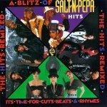 Salt-N-Pepa - A Blitz Of Salt-N-Pepa Hits: The Hits Remixed (CD)