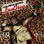 Solomon Burke - Love Trap (LP)