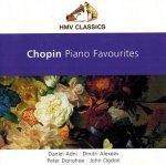 Chopin Piano Favourites (CD)