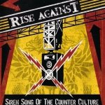 Rise Against - Siren Song Of The Counter Culture (CD)