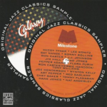 Milestone, Galaxy - Original Jazz Classics Sampler (CD)