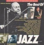The Best Of Jazz (CD)