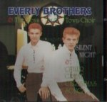 Everly Brothers - Silent Night (CD)