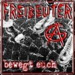Freibeuter AG - Bewegt Euch (CD)