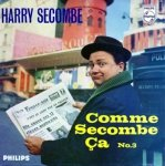 Harry Secombe - Comme Secombe Ça No. 3 (7)