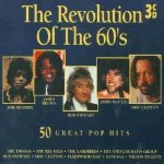 The Revolution of the 60's - 50 Great Pop Hits (3CD)