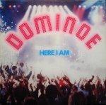 Dominoe - Here I Am (12'')