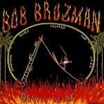 Bob Brozman - Devil's Slide (CD)