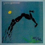 Steve Winwood - Arc Of A Diver (LP)