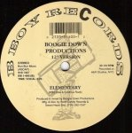 Boogie Down Productions - Poetry / Elementary (12)