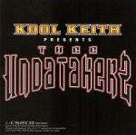 Kool Keith Presents Thee Undatakerz - Party In Tha Morgue! (CD)