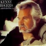 Kenny Rogers - What About Me? (LP)