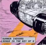 Summer Indoors - Songs In The Key Of H (CD)