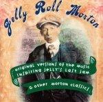 Jelly Roll Morton -Original Versions of the Music Inspiring Jelly's Last Jam, Other Morton Classics (CD)