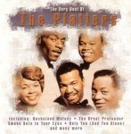 The Very Best Of The Platters (CD)