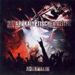 Die Apokalyptischen Reiter - Adrenalin (CD)