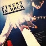 Finest In Rock - Die Superstars Der Rockmusik (CD)