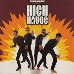 Corduroy - High Havoc (CD)
