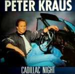 Peter Kraus - Cadillac Night (LP)