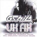 UK Fix - The Cream Of UK R&B (CD)