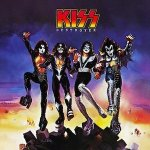 Kiss - Destroyer (CD)