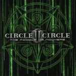 Circle II Circle - The Middle Of Nowhere (CD)