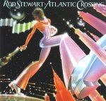 Rod Stewart - Atlantic Crossing (LP)