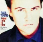 Paul Young - From Time To Time (The Singles Collection) (CD)