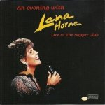 Lena Horne - An Evening With (CD)
