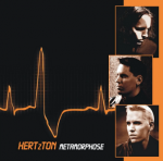 HERTzTON - Metamorphose (CD)