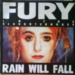 Fury In The Slaughterhouse - Rain Will Fall (12'')