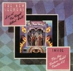 The New Seekers - Live At The Royal Albert Hall (2LP)