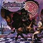 Labyrinth - Sons Of Thunder (CD)