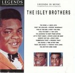 The Isley Brothers - Legends In Music (CD)