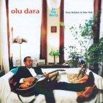 Olu Dara - In The World - From Natchez To New York (HDCD)