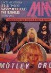 Magazyn Muzyczny Nr 7 (329) Lipiec 1986