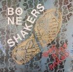 Boneshakers - One Step Ahead (12'')