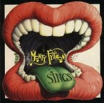 Monty Python - Monty Python Sings (CD)