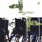 Styrofoam - EP2 (CD)
