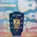 J.J. Cale - Troubadour (LP)
