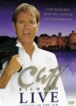 Cliff Richard - Live (DVD)