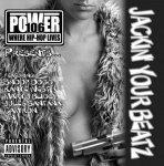 Power 106 - Jackin' Your Beats (CD)