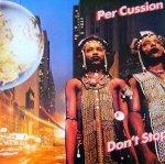 Per Cussion - Don't Stop (LP)