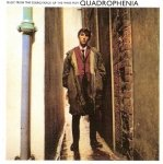 Music From The Soundtrack Of The Who Film Quadrophenia (CD)