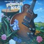The Charlie Daniels Band - Powder Keg (LP)