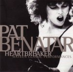 Pat Benatar - Heartbreaker - Sixteen Classic Performances (CD)