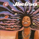 Jhelisa - Galactica Rush (CD)