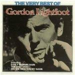 Gordon Lightfoot - The Very Best Of Gordon Lightfoot (LP)
